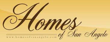 Homes of San Angelo