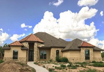 1602 Pine Valley St, San Angelo TX 76904