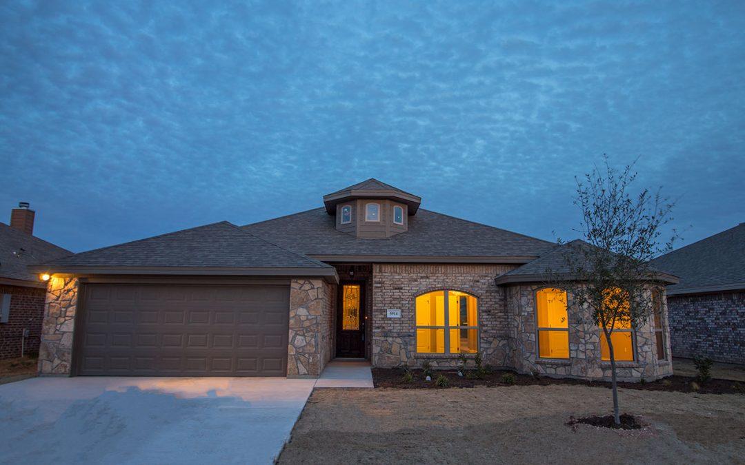 5914 Tarin St, San Angelo TX 76904 – MLS 93237