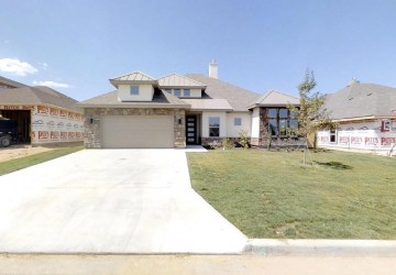 1926 Colonial Dr, San Angelo TX 76904