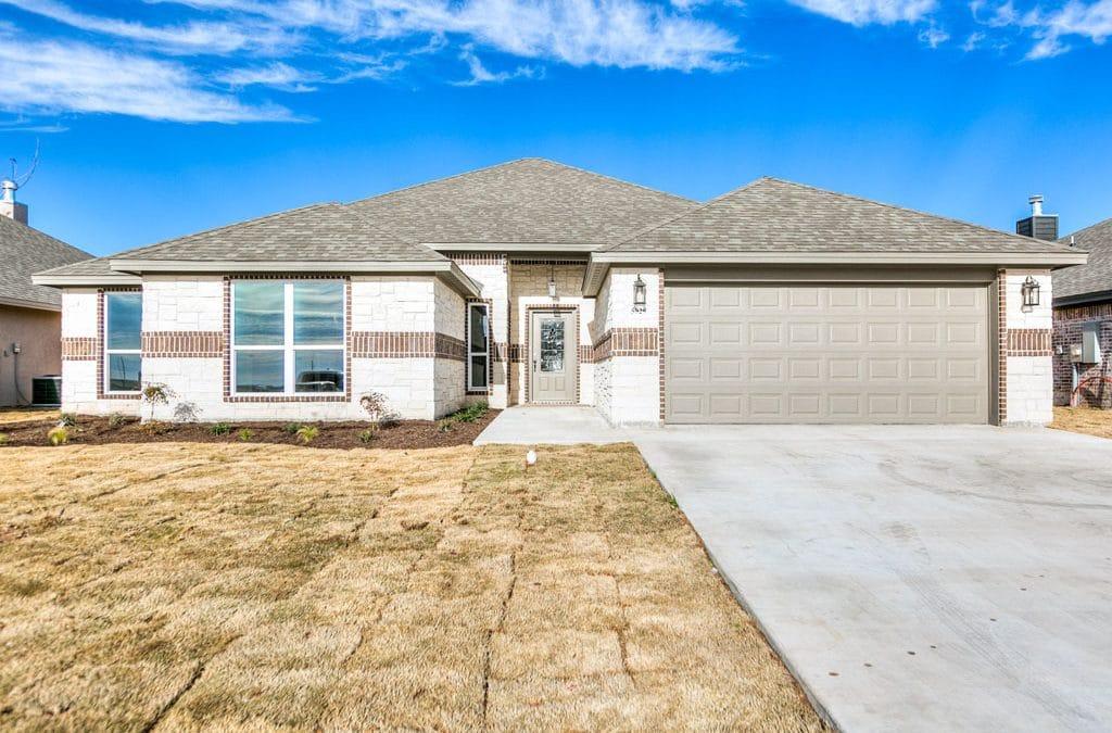 5929 Tarin St, San Angelo TX 76904 – MLS96193