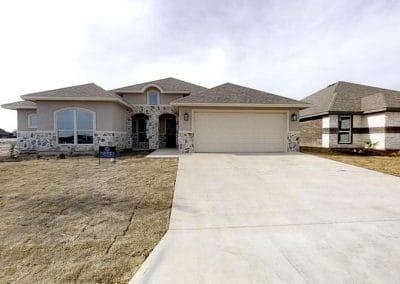 5933 Tarin St, San Angelo TX 76904 - MLS96341 - 3