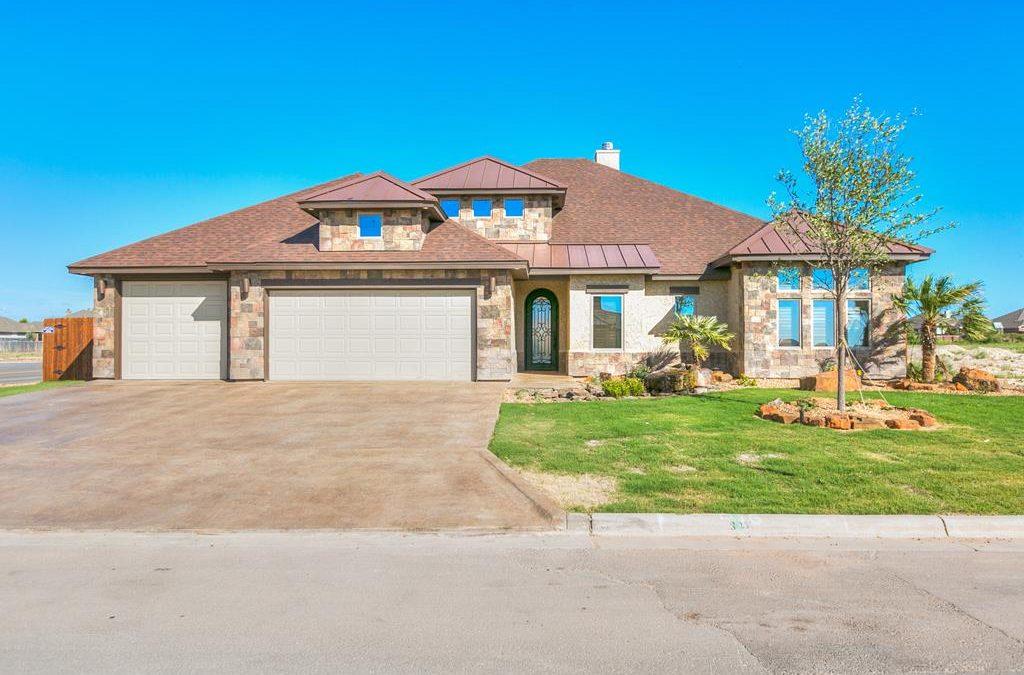 5945 Tarin St, San Angelo TX 76904 – MLS95173