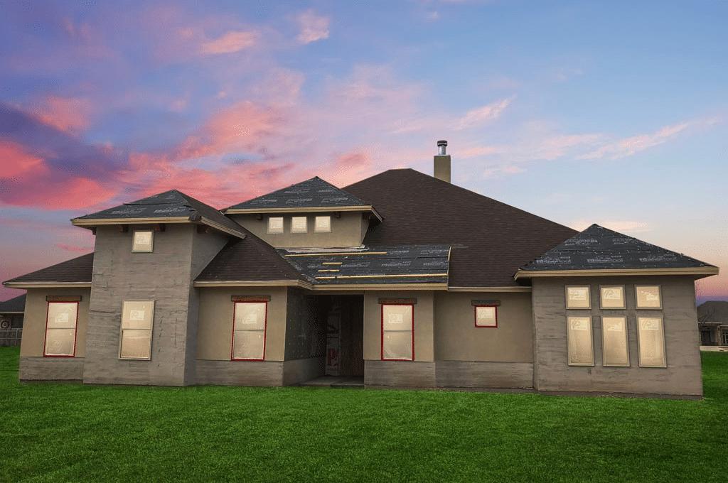 San Angelo Custom Home Builder -
