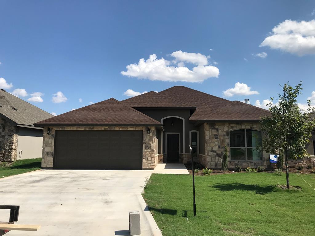 San Angelo Custom Home Builder - 5934 Tarin St, San Angelo TX 76904