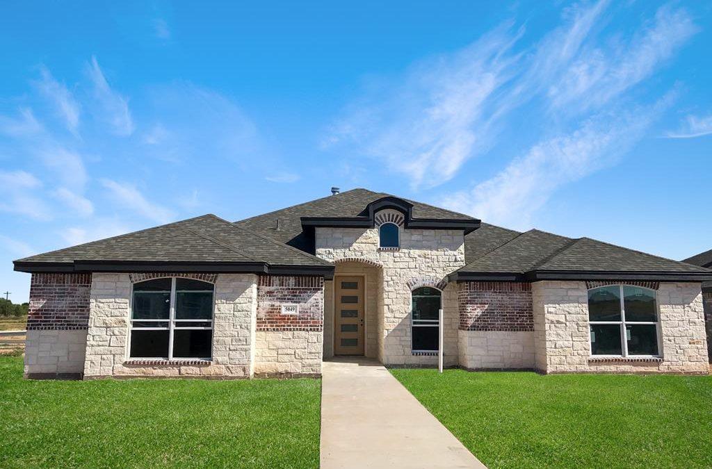 5049 Scarlet Oak Dr, San Angelo TX 76904 – MLS98610