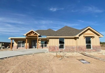 1510 Pine Valley St, San Angelo TX 76904