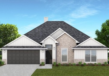 5917 Merrick St, San Angelo TX 76904 - MLS 100825