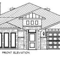 5921 Merrick St, San Angelo TX 76904 - MLS 100826 - Plan