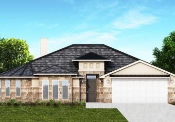5921 Merrick St, San Angelo TX 76904 - MLS 100826