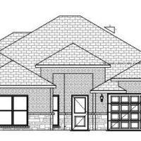 5925 Merrick St, San Angelo TX 76904 - MLS 100827 - Plan