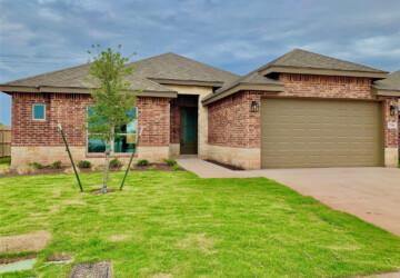 7381 Wildflower Way, Abilene TX 79602 - MLS 14318571 - 2