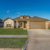 7409 Wildflower Way, Abilene TX 79602 - MLS 14345110 - 1