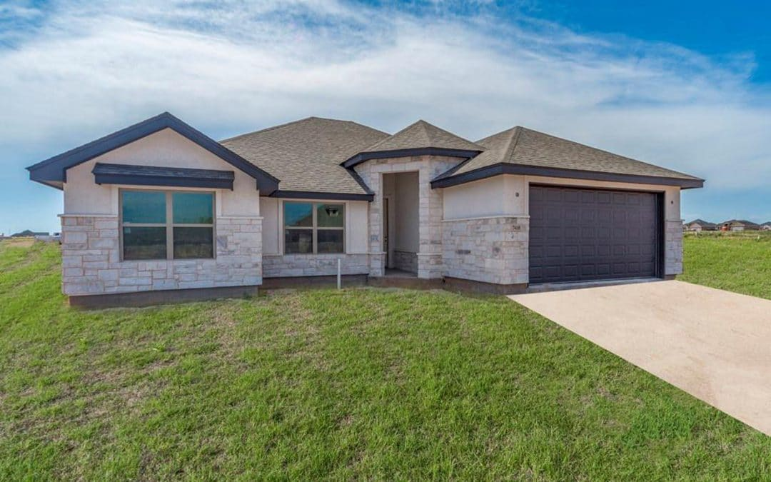 7410 Wildflower Way, Abilene TX 79602 – MLS 14345250