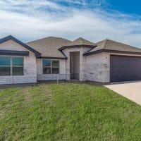 7410 Wildflower Way, Abilene TX 79602 - MLS 14345250 - 1