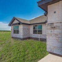 7410 Wildflower Way, Abilene TX 79602 - MLS 14345250 - 4