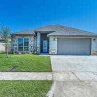 7421 Wildflower Way, Abilene TX 79602 - MLS14345208 - 1