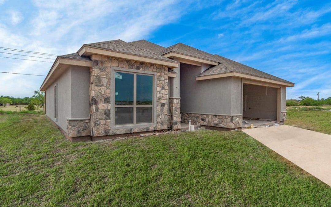 7421 Wildflower Way, Abilene TX 79602 – MLS14345208