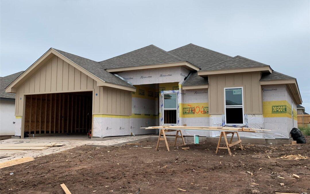 7406 Wildflower Way, Abilene TX 79602 – MLS 14400973