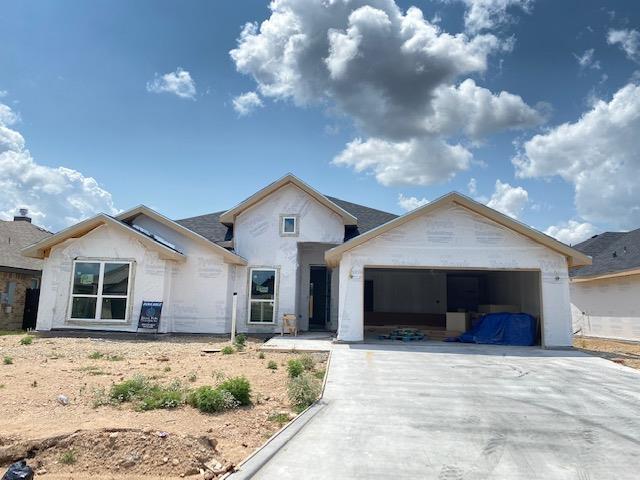 5945 Merrick St, San Angelo TX 76904 – MLS RR105146A